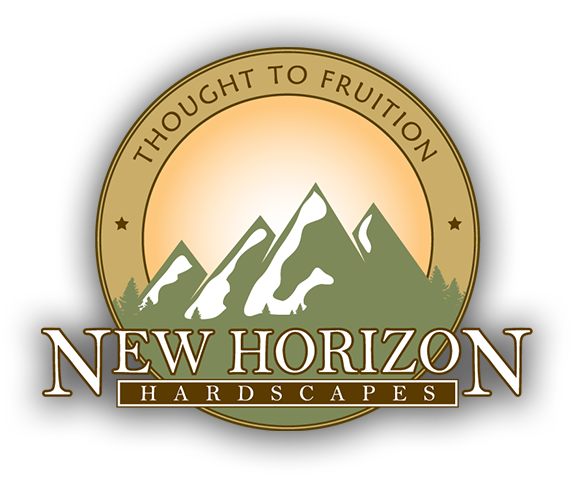New Horizon Hardscapes Logo